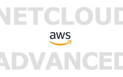 Netcloud wird AWS Advanced Consulting Partner
